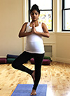 Yoga for Pregnancy and Childbirth